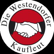 Vollversammlung der Westendorfer Kaufleut