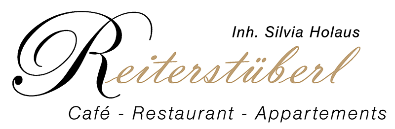 Logo Reiterstüberl
