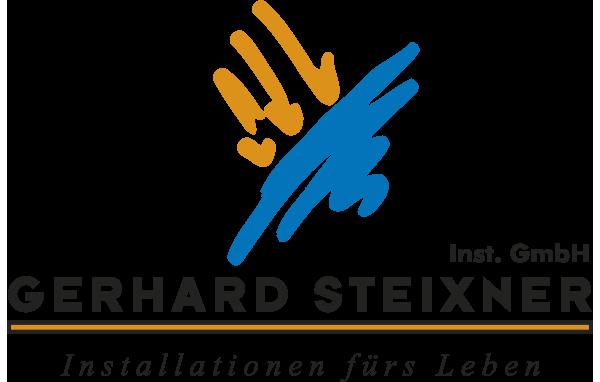 Logo Installationen Steixner