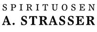 Logo Spirituosen Strasser